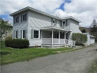 Home for sale: 54 Russell St., Canisteo, NY 14823