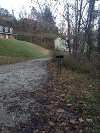 Home for sale: 1 North Adams Ridge Rd., Hazard, KY 41701