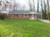 Home for sale: 506 Woodland Dr., Lancaster, SC 29067