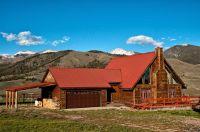 Home for sale: 634 Mountain View Way, Polaris, MT 59746