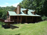 Home for sale: 388 Southern View Trail, Fancy Gap, VA 24328