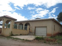 Home for sale: #3336 Hwy. 96, Coyote, NM 87014