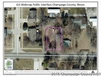 Home for sale: 2406 W. John, Champaign, IL 61821