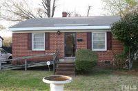 Home for sale: 1006 S.W. Aycock, Wilson, NC 27893