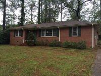 Home for sale: 1731 Columbine, Milledgeville, GA 31061