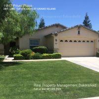 Home for sale: 11817 Privet Pl., Bakersfield, CA 93311