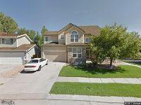 Home for sale: Elk Creek, Parker, CO 80134