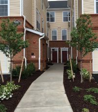 Home for sale: 43031 Foxtrail Woods Terrace, #114, Ashburn, VA 20148