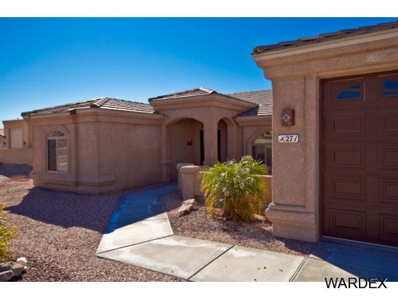 1770 On Your Level Lot, Lake Havasu City, AZ 86403 Photo 6