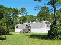 Home for sale: 60 Otter Lake Rd., Panacea, FL 32346