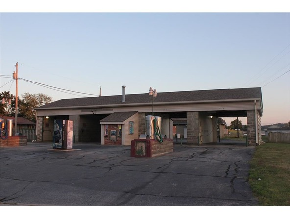 839 State Rd. 39 Bypass S., Martinsville, IN 46151 Photo 1