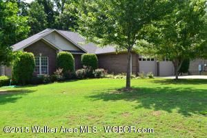 2565 Rolling Meadows, Jasper, AL 35503 Photo 26