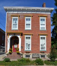 Home for sale: 510 W. Main St., Madison, IN 47250