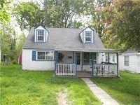 Home for sale: 121 Bosstick Avenue, Danville, IN 46122