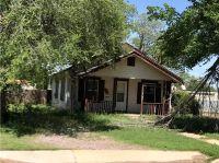 Home for sale: 1301 W. Broadway, Elk City, OK 73644