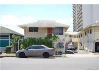 Home for sale: 2139 Algaroba St., Honolulu, HI 96826