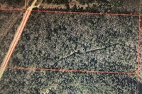 Home for sale: Tbd Holloway Rd., Baker, FL 32531