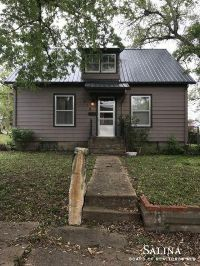 Home for sale: 419 North Missouri St., Ellsworth, KS 67439