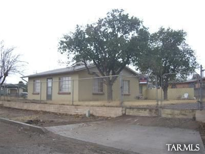 746 N. Tiger, Mammoth, AZ 85618 Photo 1