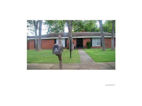3401 Sommerville Dr., Montgomery, AL 36111 Photo 1