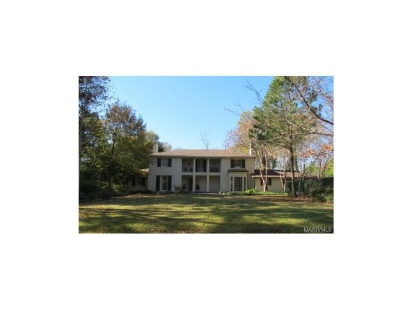 1536 Gilmer Avenue, Montgomery, AL 36104 Photo 41