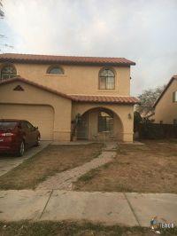 Home for sale: 1102 Manzanita Dr., El Centro, CA 92243