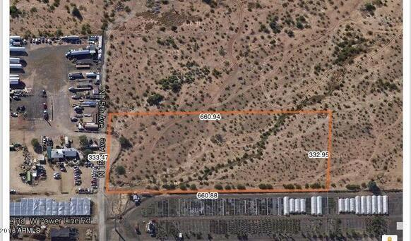 15th Ave. S. Happy Valley Rd., Phoenix, AZ 85085 Photo 2