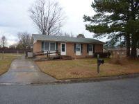 Home for sale: 3501 Challis Ct., Chesapeake, VA 23321