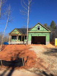 Home for sale: 702 Rocky Ridge Cir., Seneca, SC 29678