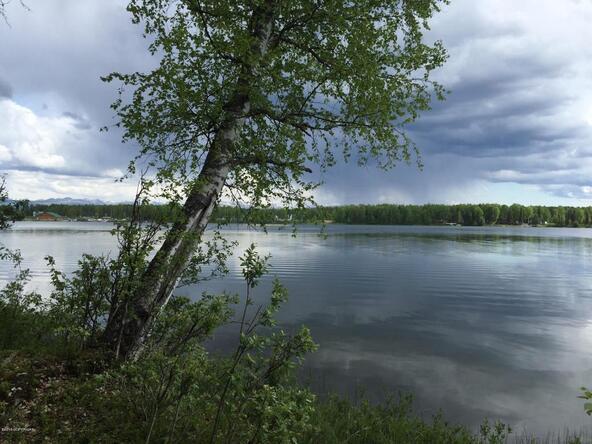 14021 N. Lakeshore Dr., Willow, AK 99688 Photo 3
