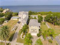 Home for sale: 607 Tennessee Avenue, Crystal Beach, FL 34681