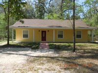 Home for sale: 1294 S.W. Newark Dr., Fort White, FL 32038
