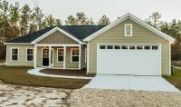 Home for sale: Lot 21b Scenic Stream Cir., Crawfordville, FL 32327