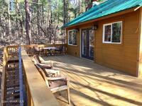 Home for sale: 960 E. Bench Trail, Prescott, AZ 86301