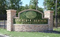 Home for sale: 23 Deep Creek Dr., Bryceville, FL 32009
