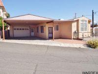 Home for sale: 31572 Crows Nest Dr., Parker, AZ 85344