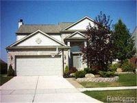 Home for sale: 49515 Crusader, Macomb, MI 48044