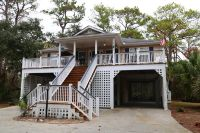 Home for sale: 865 Club Cottages, Edisto Island, SC 29438