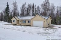 Home for sale: 4090 S. Gon Fishin Dr., Wasilla, AK 99623