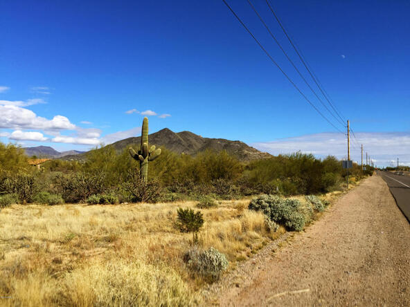5100 E. Carefree Hwy., Cave Creek, AZ 85331 Photo 1