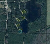 Home for sale: Land Dr., Wewahitchka, FL 32465