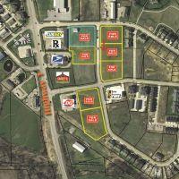 Home for sale: Lot 5 Fox Ridge Part 1a, Solon, IA 52333