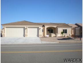 1485 On Your Level Lot, Lake Havasu City, AZ 86403 Photo 1
