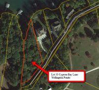 Home for sale: Lot 33 Wellington Pointe Lot 33 Cypress Bay Ln., West Union, SC 29696