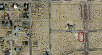 Home for sale: Bay Avenue, California City, CA 93505