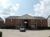 Home for sale: 370 Jack Miller Blvd. Apt G, Clarksville, TN 37042