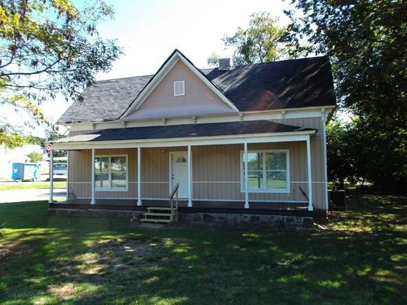 101 S. Main St., Coal Hill, AR 72832 Photo 1