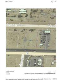 Home for sale: 6666 29 Palms Hwy., Twentynine Palms, CA 92277