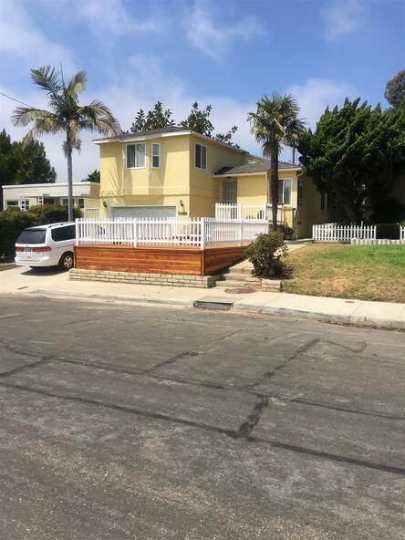 3746-48 Tennyson St., San Diego, CA 92107 Photo 1