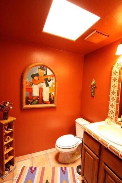 6645 E. Circulo Invierno, Tucson, AZ 85750 Photo 21